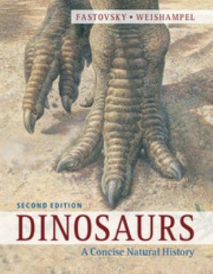 Dinosaurs: A Concise Natural History 9780521282376