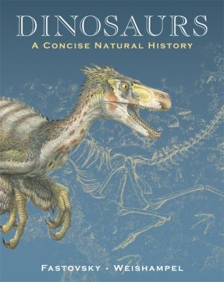 Dinosaurs: A Concise Natural History 9780521719025