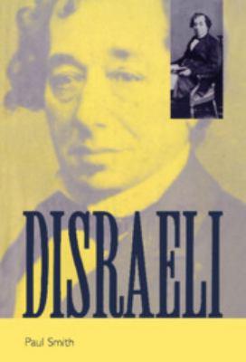 Disraeli: A Brief Life 9780521381505