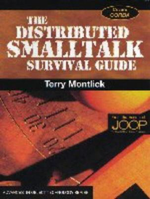 Distributed SmallTalk Survival Guide 9780521645522