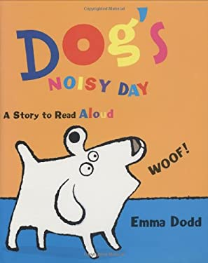 Dog's Noisy Day 9780525470151