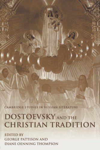 Dostoevsky and the Christian Tradition 9780521062954