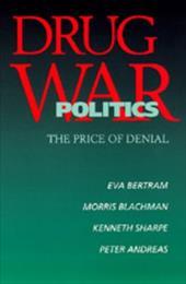 Drug War Politics 1711239