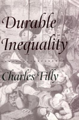 Durable Inequality 9780520211711