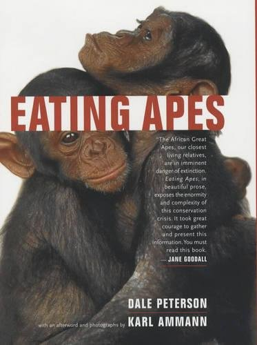 Eating Apes 9780520230903