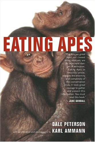 Eating Apes 9780520243323