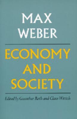 Economy and Society 9780520035003