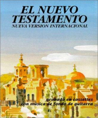 El Nuevo Testamento = Spanish New Testament Value Pack 9780529069948