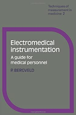 Electromedical Instrumentation 9780521293051