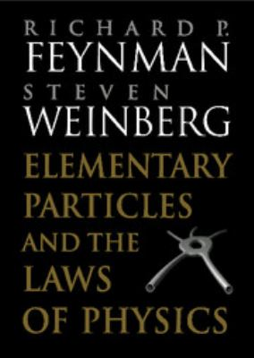 Elementary Particles and the Laws of Physics: The 1986 Dirac Memorial Lectures 9780521658621
