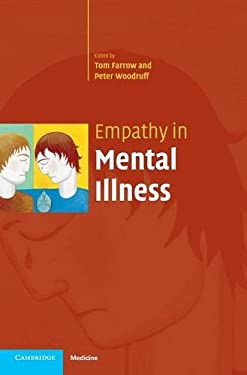 Empathy in Mental Illness 9780521847346