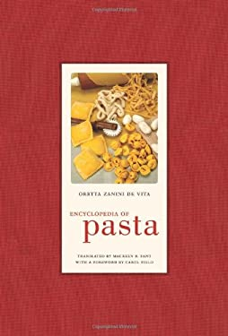 Encyclopedia of Pasta 9780520255227