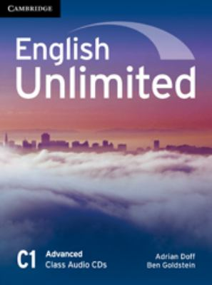 English Unlimited: Advanced 9780521144469
