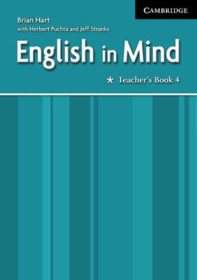 English in Mind 4 9780521682701
