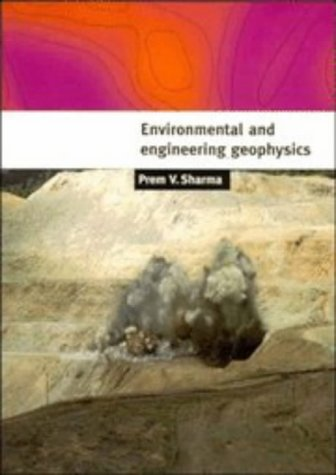Environmental and Engineering Geophysics 9780521576321