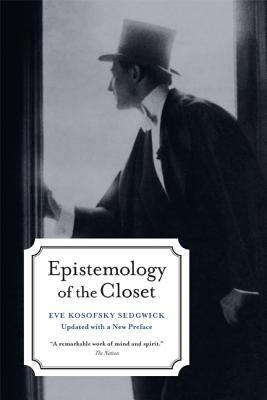 Epistemology of the Closet 9780520254060