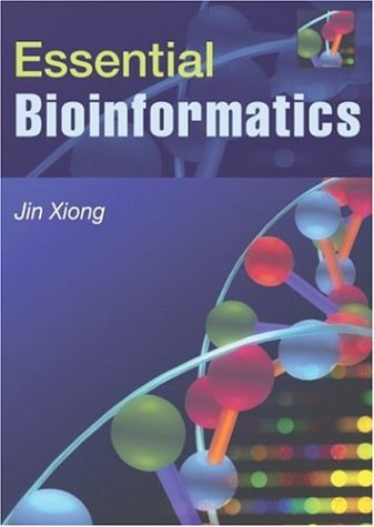 Essential Bioinformatics 9780521600828