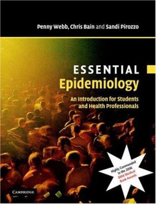 pdf essential epidemiology an introduction for students and health professionals