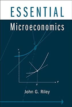 Essential Microeconomics 9780521827478