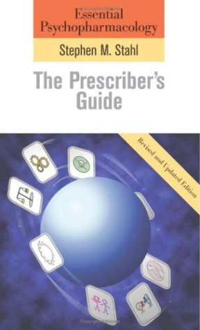 Essential Psychopharmacology: The Prescriber's Guide 9780521683500