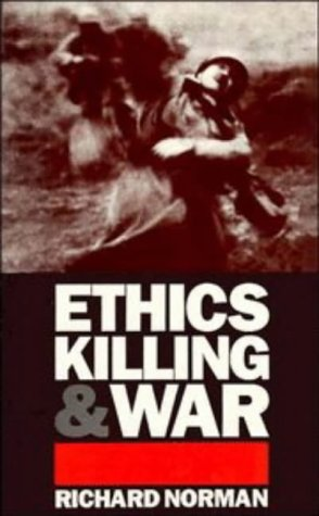 Ethics, Killing, and War 9780521455534