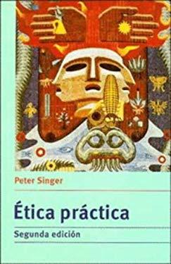 Etica Practica 9780521478403