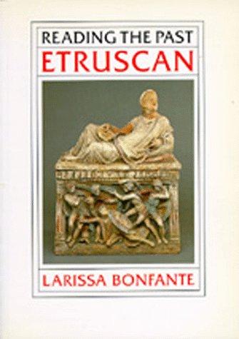 Etruscan 9780520071186