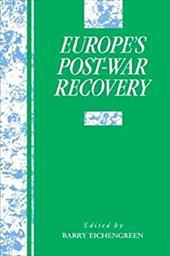 Europe's Postwar Recovery