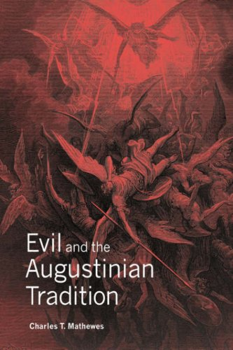 Evil and the Augustinian Tradition 9780521035446