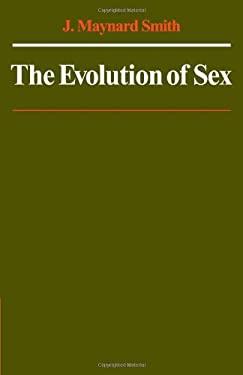Evolution of Sex 9780521293020