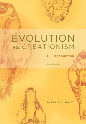 an analysis of the evolution versus creationism in modern world Science, religion, evolution and creationism: primer  modern human diversity  humans change the world education.