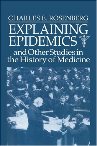 Explaining Epidemics 9780521393409