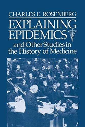 Explaining Epidemics 9780521395694
