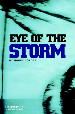 Eye of the Storm 9780521536592