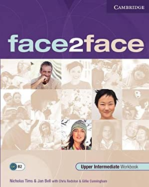 Face2face Upper Intermediate Workbook with Key 9780521691659