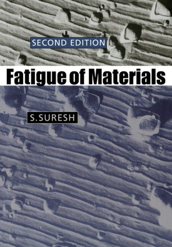 Fatigue of Materials 9780521578479