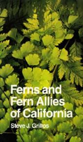 Ferns and Fern Allies of California
