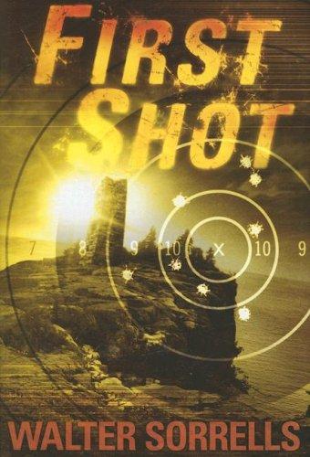 First Shot 9780525478010