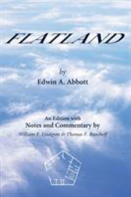 Flatland 9780521759946