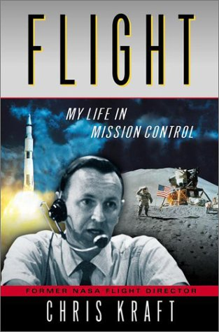 Flight: My Life in Mission Control 9780525945710