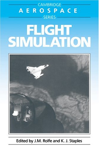Flight Simulation 9780521357517