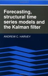 Forecasting, Structural Time Series Models and the Kalman Filter