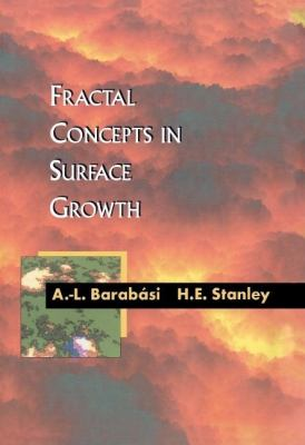 Fractal Concepts in Surface Gr 9780521483087