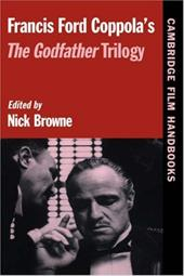 Francis Ford Coppola's the Godfather Trilogy 1760431