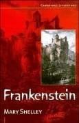 Frankenstein 9780521587020