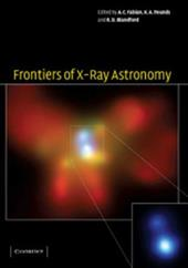 Frontiers of X-Ray Astronomy 1759032