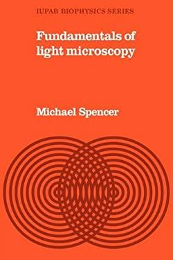 Fundamentals Light Microscopy 9780521289672
