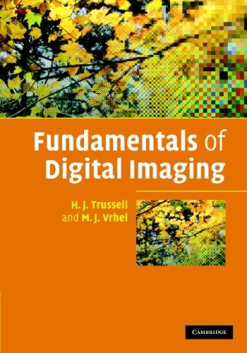 Fundamentals of Digital Imaging 9780521868532