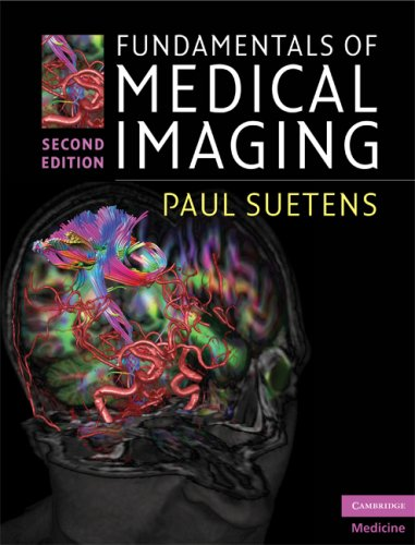 Fundamentals of Medical Imaging 9780521519151