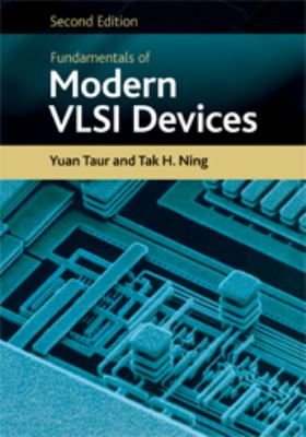 Fundamentals of Modern VLSI Devices 9780521832946